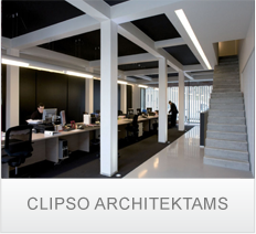 CLIPSO architektams